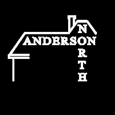 Anderson North Logo